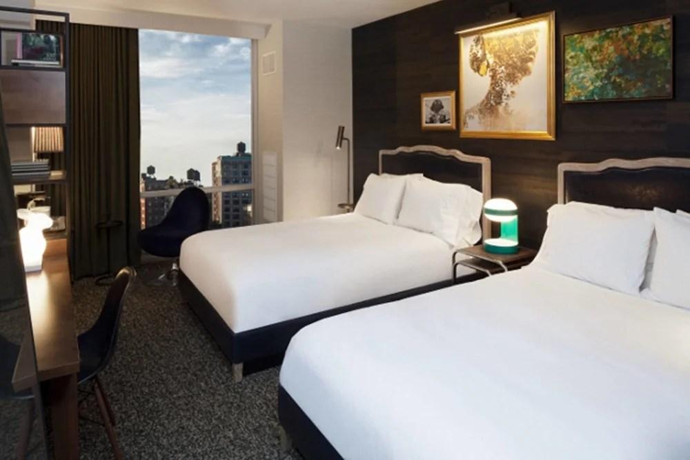 Renaissance New York Chelsea Hotel New York 3 5 7 Price Address Reviews
