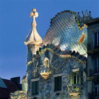 Tour in autobus di Gaudí e Santa Maria del Mar