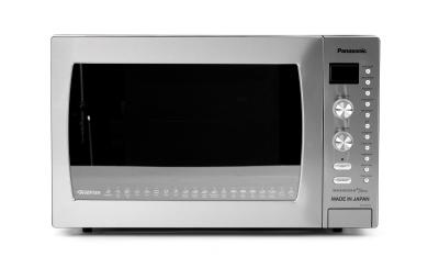 panasonic microwave oven 42l stainless steel