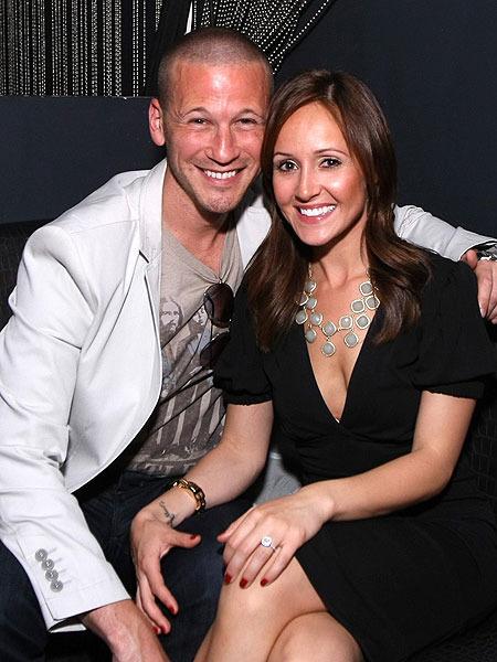 Bachelorette No More Ashley Hebert And Jp Rosenbaum Wed