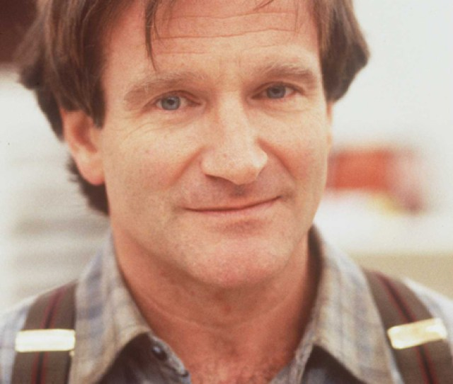 Robin Williams Death New Details About Apparent Suicide And Haunting Last Photo Extratv Com