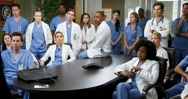 Is Jerrika Hinton Leaving 'Grey's Anatomy'? | ExtraTV.com