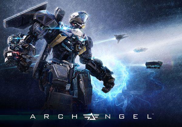 Win It! A Skydance Interactive 'Archangel' Game & Oculus ...