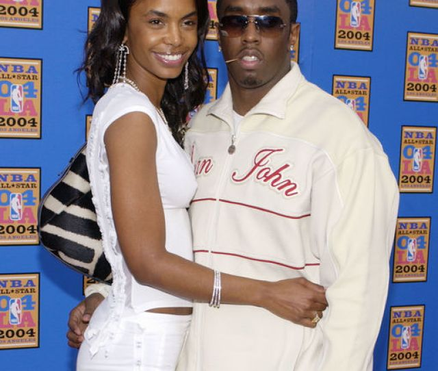 New Details Surrounding The Death Of Diddys Ex Gf Kim Porter