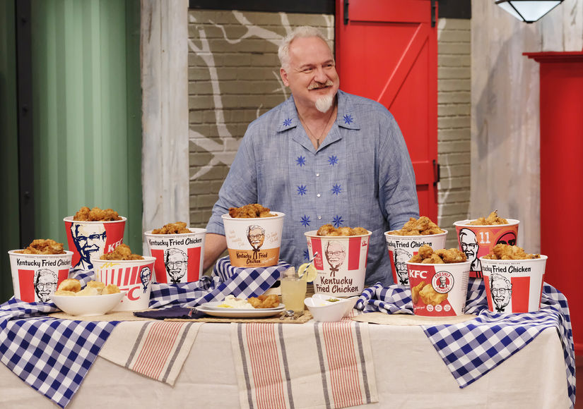 Celebrity Chef Art Smith Dropped 70 lbs. in Quarantine!