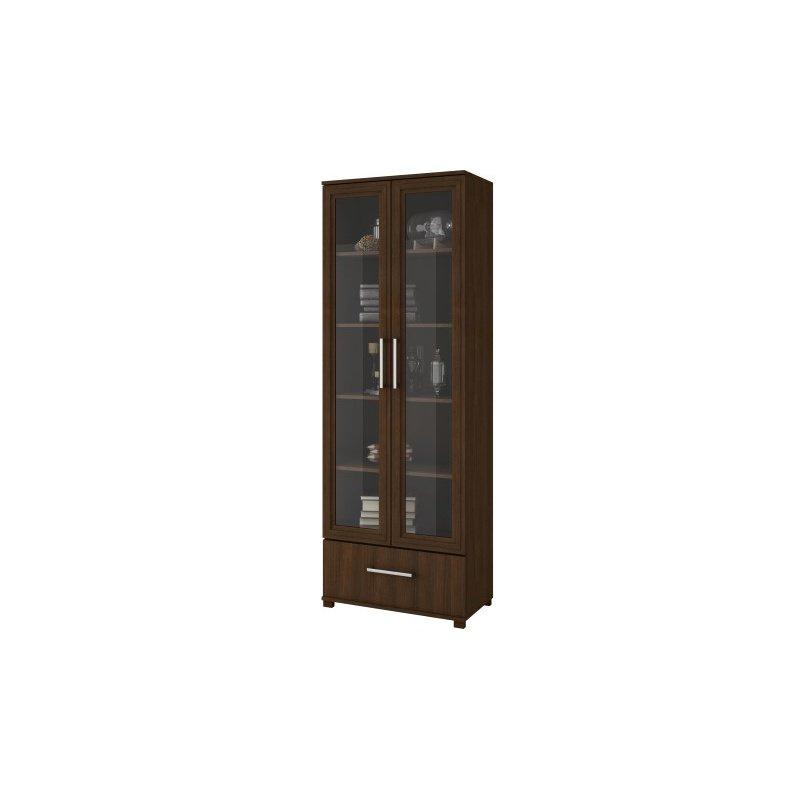 Accentuations by Manhattan Comfort Serra 1.0 - 5 Shelf ... on Corner Sconce Shelf Tray id=27122