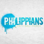Learning to Love Christians (Philippians 1:3-8) Part 1