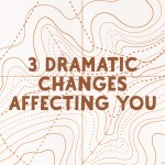 Three Dramatic Changes Affecting You (Acts 2)