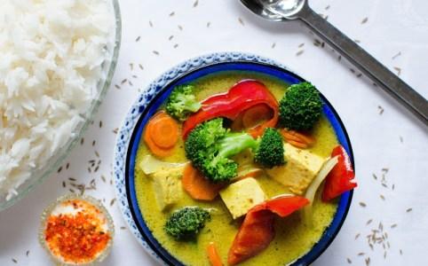 tofugryta currymasala