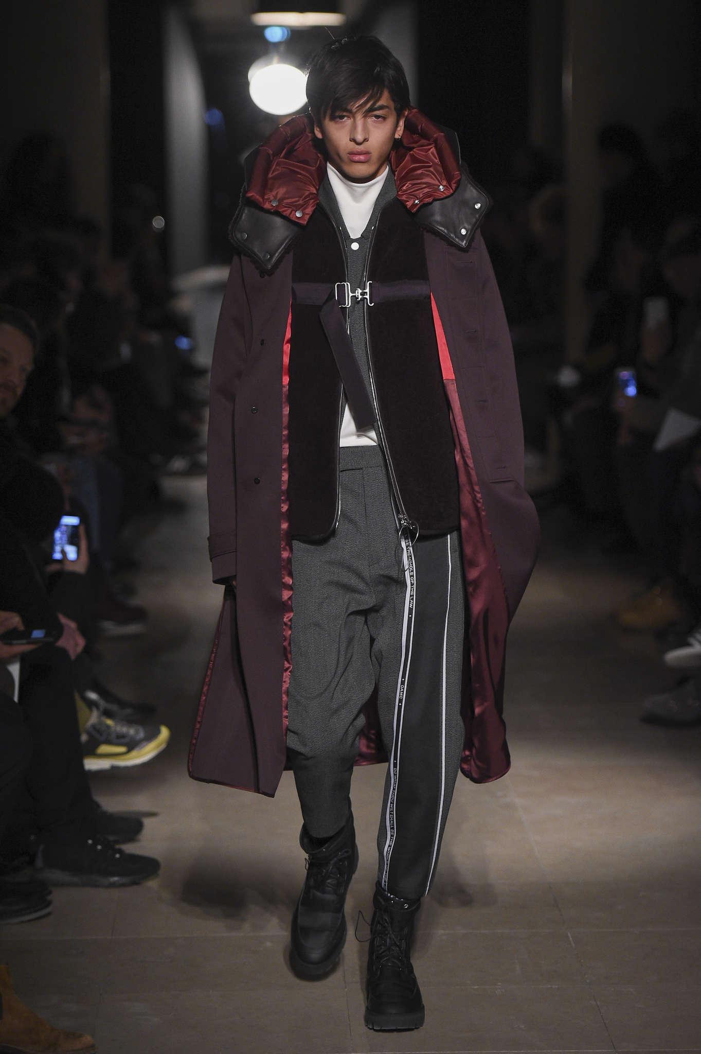 OAMC Et Rochas Entrent La Chambre Syndicale De La Mode