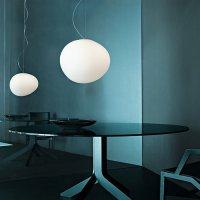 Foscarini Gregg pendant lamp, medium   Finnish Design Shop