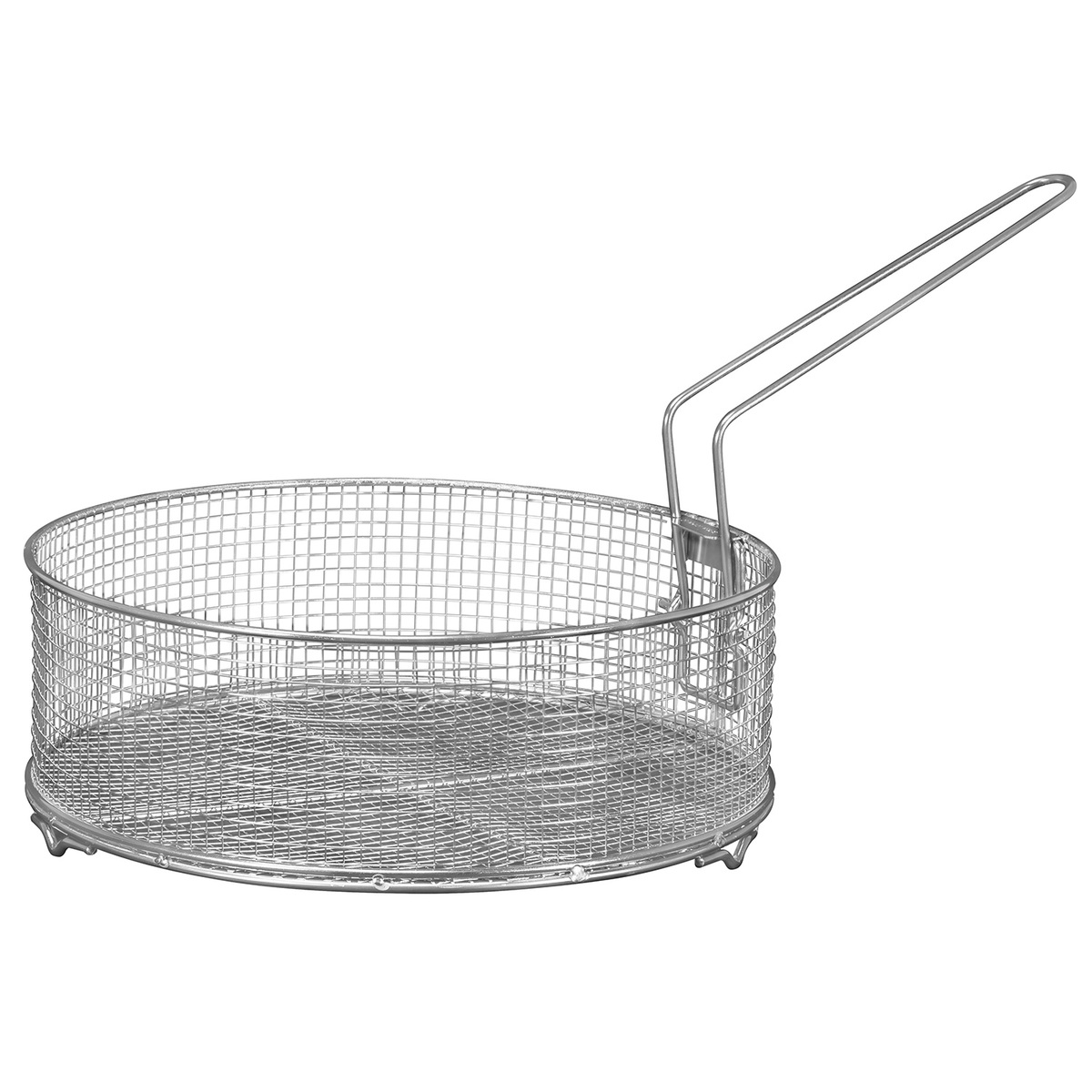 Scanpan Techniq Fry Basket 28 Cm Finnish Design Shop