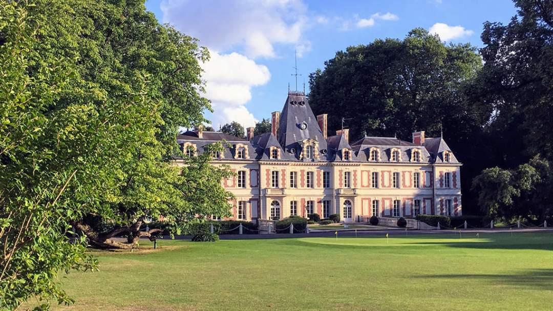 château ozoir-la-ferrière GR14 section 1