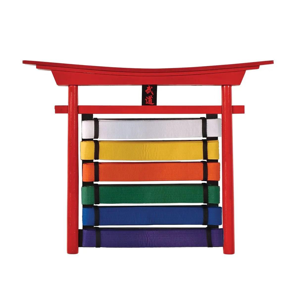 10 best karate belt displays reviewed