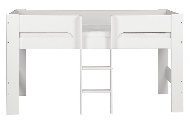 lit mezzanine basic modern h114 flexa
