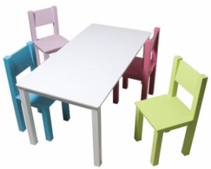grande table mix match