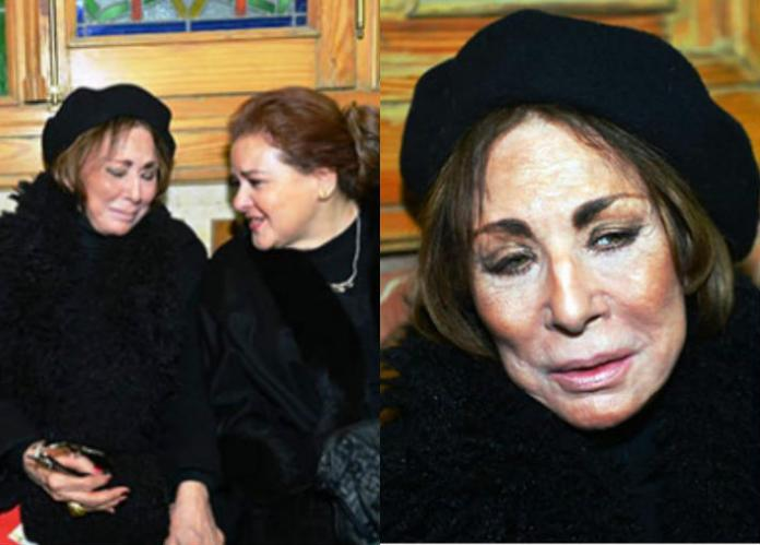 Image search result for the latest pictures of Lubna Abdel Aziz