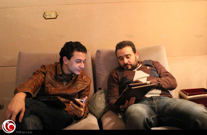 مصطفى عاطف يسجل قمر سيدنا النبي الصفحة رقم 3 ألبومات