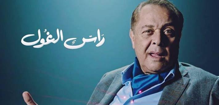 محمود عبد العزيز يوضح حقيقة اعتزاله في الفن