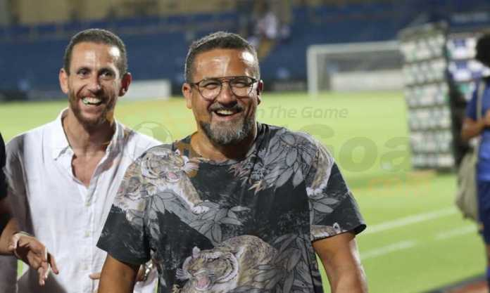 FilGoal | News | Nader Shawky reveals to Joule details of the failure of a renewal ...