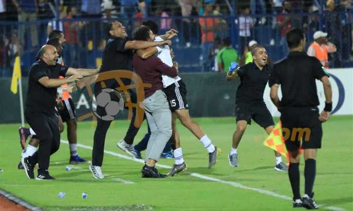 FilGoal | News | Nader Shawky: Hussam Ghaly will sit next to the technical staff in ...