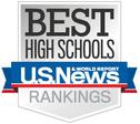2015 US News Best High School Rankings