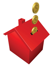 home equity creating wealth