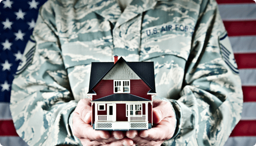 Veteran Home Buyer