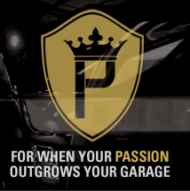 The Place Luxury Garages