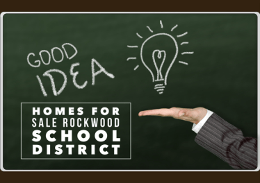 Rockwood School District Homes for Sale AAA Rated