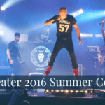 Chesterfield Amphitheater 2016 Summer Concert Series Schedule