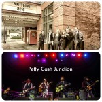 Art Invasion Concert Raises Funds for Art Unleashed Featuring Petty Cash Junction and Big Love