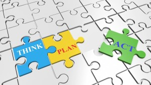 think plan act in 2017