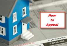 How to Appeal Your Property Value Assessent