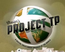 Cheetos Project TP