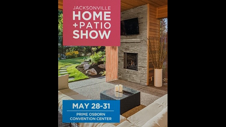 https www firstcoastnews com article entertainment television first coast living home and patio show is back and a hot tropic 77 55208b7c 8eb0 4605 a587 352e615ef09c
