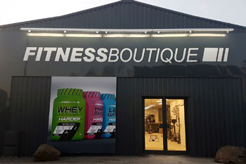 rennes chantepie magasin fitness