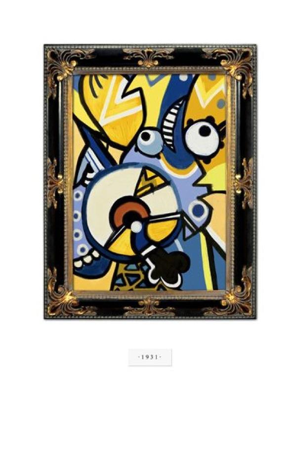 Minions Art
