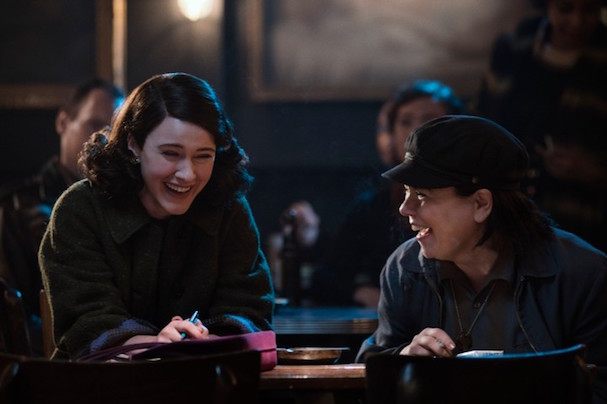 the marvelous mrs maisel 607