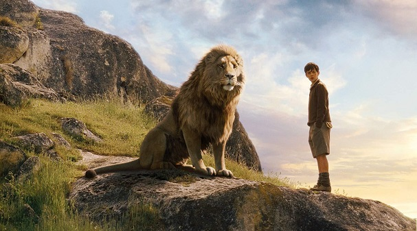 Chronicles of Narnia 607