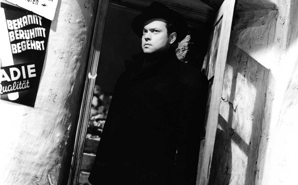 The Third Man 607
