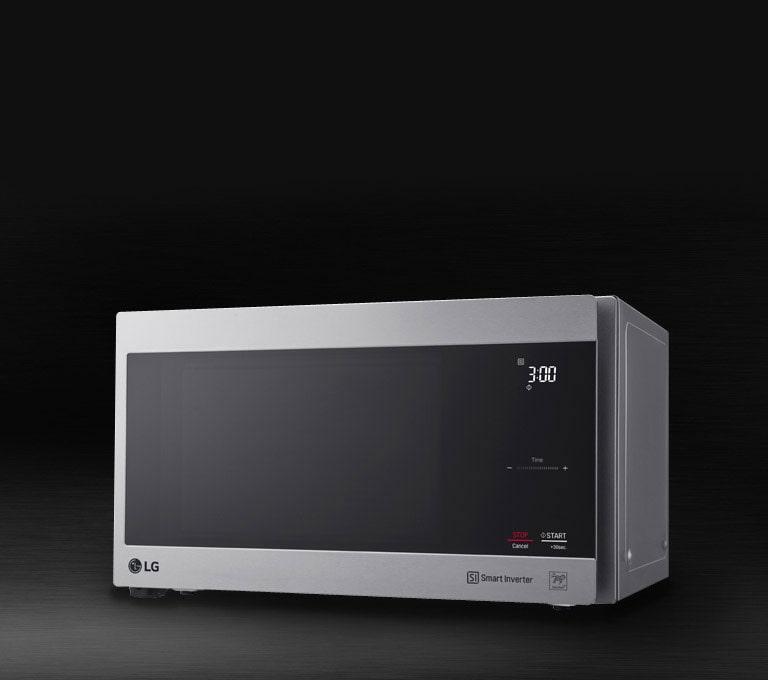 42 litre inverter microwave