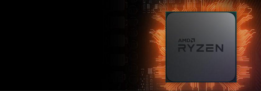 AMD RYZEN 5 3600 6-Core 3.6 GHz (4.2 GHz Max Boost) Socket AM4 65W 100-100000031BOX Desktop Processor 14