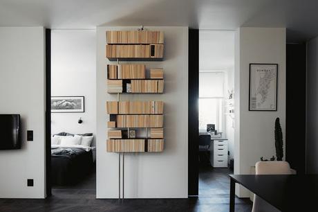 Dcoration Bibliothque La Mode