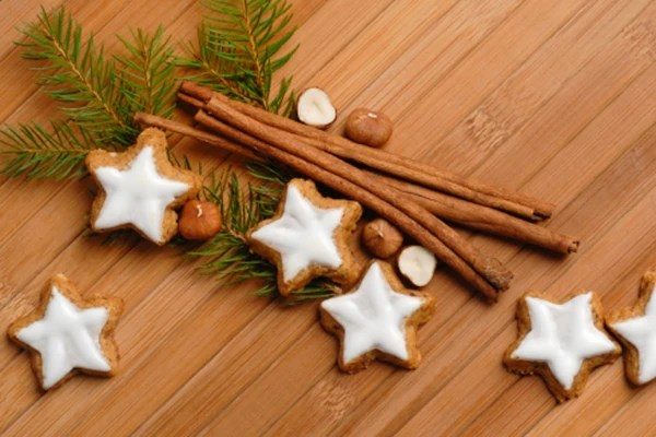 Holiday Spices