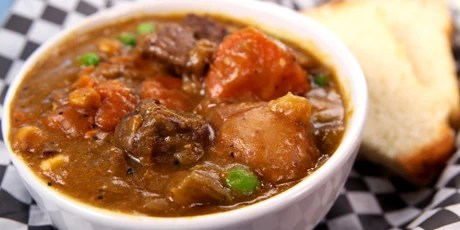 Fresh Buffalo Meat Recipe