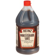 Heinz Worcestershire Sauce Calories Nutrition Analysis