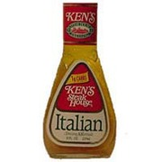 Ken39s Steak House Dressing Marinade Italian Calories