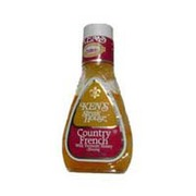 Ken39s Steak House Dressing Country French with Vermont