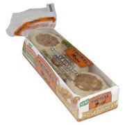 Thomas39 English Muffins Honey Wheat Calories Nutrition